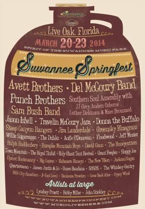 Suwannee-Springfest_Poster2014
