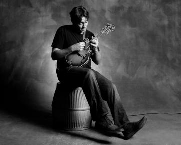 Jeff Austin. Photo by Señor McGuire.