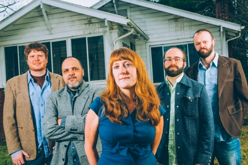 The Honeycutters. Photo by Sandlin Gaither