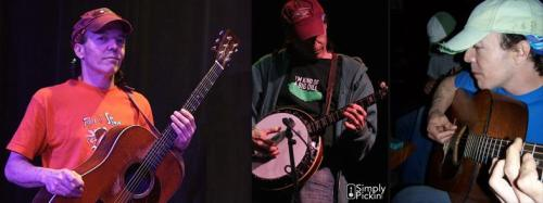 Photo 1 is by Scott Woody, photo 2 is by Simply Pickin' & the 3rd one is by Debbie Ryder