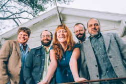 The Honeycutters. Photo by Sandlin Gaither.