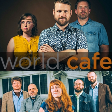World Cafe 2 600x600