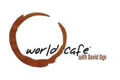 World Cafe Logo wDye