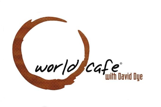 World Cafe Logo wDye