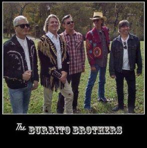 BurritoBrothers