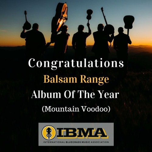 BAlsamAlbumof year