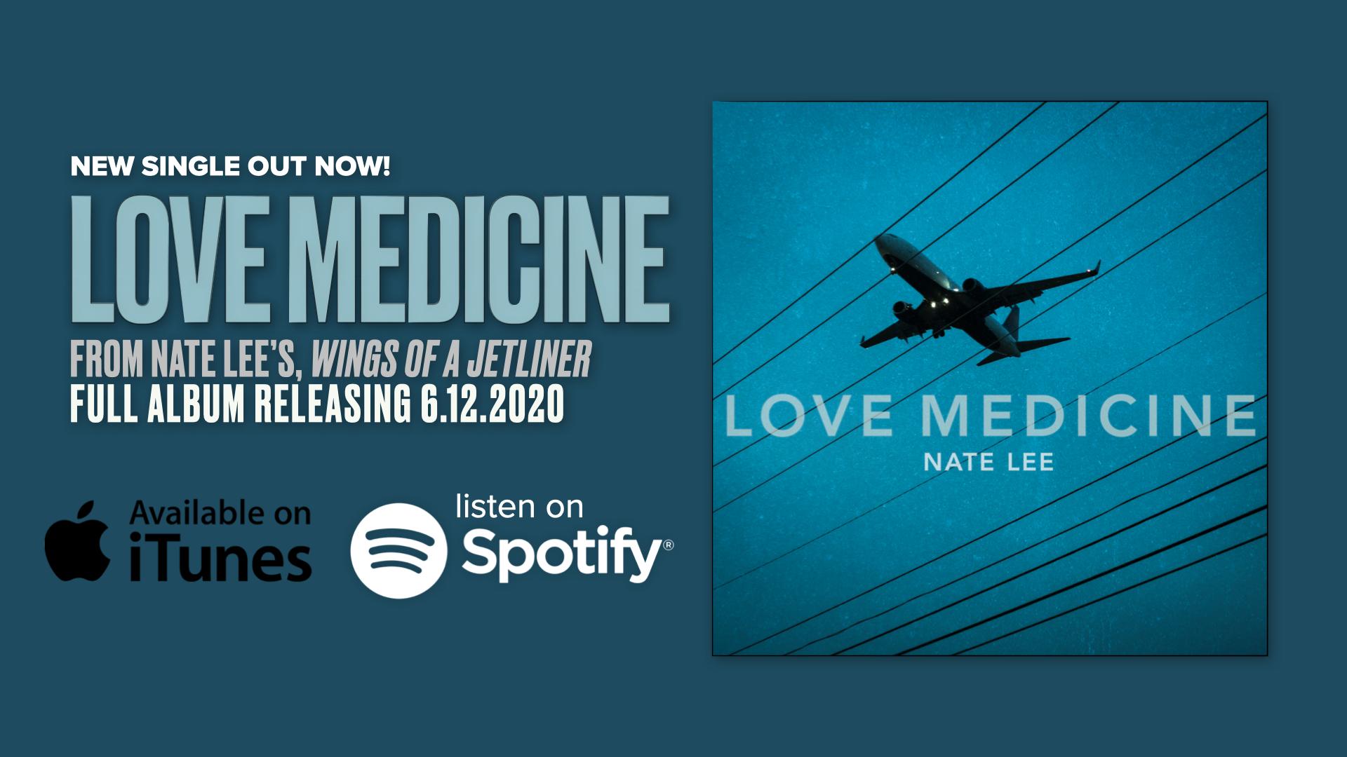 Love Medicine (itunes & spotify).001